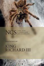 King Richard III - William Shakespeare