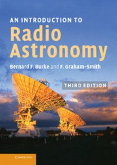 An Introduction to Radio Astronomy - Burke, Bernard F. Graham-Smith, Francis