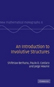 Introduction to Involutive Structures - Shiferaw Berhanu; Paulo D. Cordaro; Jorge Hounie
