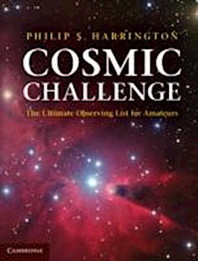 Cosmic Challenge - Philip S. Harrington