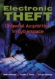 Electronic Theft - Peter Grabosky; Russell G. Smith; Gillian Dempsey