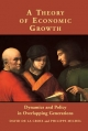 Theory of Economic Growth - David de la Croix; Philippe Michel