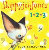 Skippyjon Jones 1-2-3 - Schachner, Judith Byron / Wood, Heather