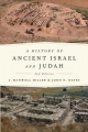 A History of Ancient Israel and Judah, Second Edition - J.Maxwell Miller; John Haralson Hayes