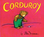Corduroy - Freeman, Don