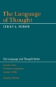 Language of Thought - Jerry A. Fodor