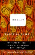Inferno: A New Verse Translation