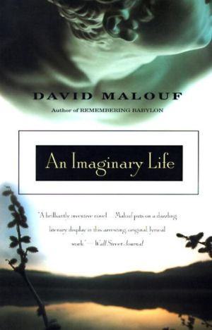 An Imaginary Life - David Malouf