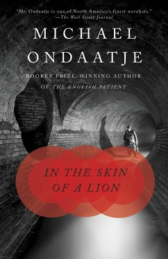 In the Skin of a Lion - Ondaatje, Michael