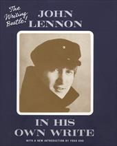 In His Own Write - Lennon, John / Ono, Yoko