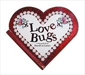 Love Bugs: A Pop Up Book - Carter, David A.