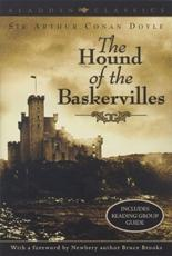 Hound of the Baskervilles - Sir Arthur Conan Doyle
