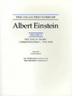 The Collected Papers of Albert Einstein - Albert Einstein; A. J. Kox; Robert Schulmann; Michel Janssen