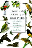 A Guide to the Birds of the West Indies