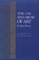 Use and Abuse of Art - Jacques Barzun
