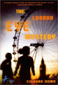 The London Eye Mystery (Turtleback School & Library Binding Edition) - Siobhan Dowd