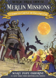 Haunted Castle on Hallows Eve (Turtleback School & Library Binding Edition) - Mary Pope Osborne