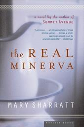 The Real Minerva - Sharratt, Mary