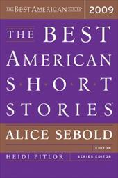 The Best American Short Stories - Sebold, Alice / Pitlor, Heidi