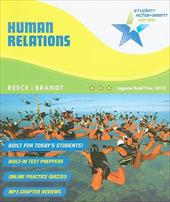 Human Relations: Principles and Practices - Reece, Barry L. / Brandt, Rhonda