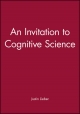 An Invitation to Cognitive Science - Prof Justin Lieber