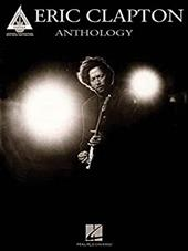Eric Clapton Anthology - Martinez, JR. Ra