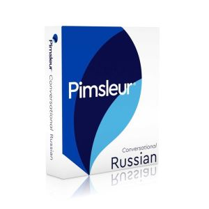 Russian, Conversational: Learn to Speak and Understand Russian with Pimsleur Language Programs - Pimsleur