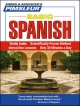 Pimsleur Spanish Basic Course - Level 1 Lessons 1-10 CD - PIMSLEUR