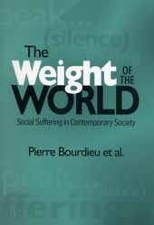 Weight of the World - Pierre Bourdieu