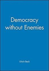 Democracy Without Enemies - Beck, Ulrich / Ritter, Mark