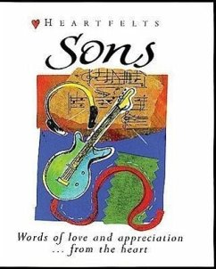 Sons: Words of Love and Appreciation from the Heart - Herausgeber: Grant, Frances