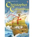 Christopher Columbus - M. Lacey
