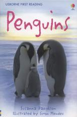 Penguins - Susanna Davidson, None