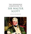 The Edinburgh Companion to Sir Walter Scott - Fiona Robertson