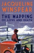 Maisie Dobbs 08. Mapping of Love and Death