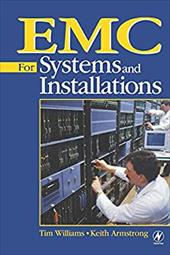 EMC for Systems and Installations - Williams, Tim / Armstrong, Keith