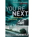 You're Next - Gregg Andrew Hurwitz