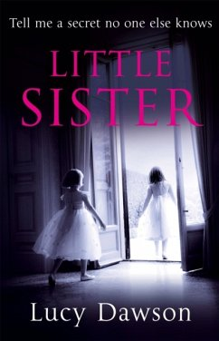Little Sister - Dawson, Lucy