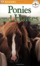 Ponies and Horses - DK Publishing