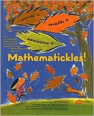 Mathematickles! - Betsy Franco, Steven Salerno