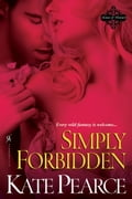 Simply Forbidden - Pearce Kate