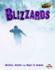 Blizzards - Michael Woods; Mary Woods
