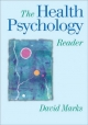 Health Psychology Reader - David F. Marks