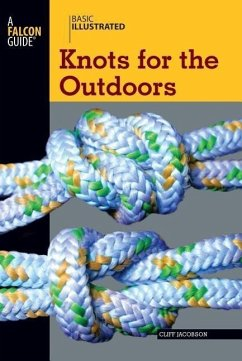 Basic Illustrated Knots for the Outdoors - Jacobson, Cliff