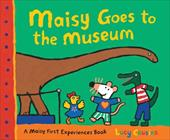 Maisy Goes to the Museum - Cousins, Lucy
