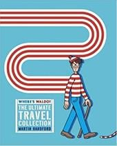 Where's Waldo? the Ultimate Travel Collection - Handford, Martin