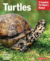 Turtles: Everything about Purchase, Care, and Nutrition - Wilke, Hartmut