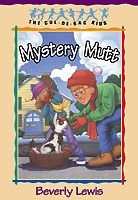 Mystery Mutt: Book 21 - Beverly Lewis