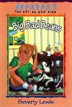 Big Bad Beans - Lewis, Beverly