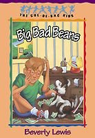 Big Bad Beans: Book 22 - Beverly Lewis
